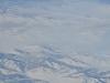 Schnee über China