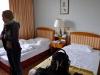 Hotelzimmer in Peking