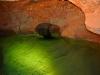 unterirdischer Fluss