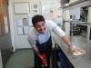 Kitchen-King Rod