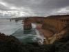 Ausblick vom Touristenrundgang auf die 12 Apostel