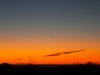 Sonnenuntergang (Hinweis auf das offensichtliche)