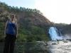 Mal wieder Wasserfälle