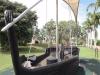 Musikschiff in Cooktown