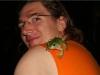 Frog! ... unser Hausfrosch