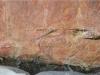 Höhlenmalereien bei Ubirr