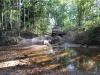 four wheel drive zum sandy creek