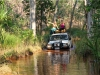 Rivercrossing im LitchfieldNP