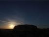 Uluru @ night