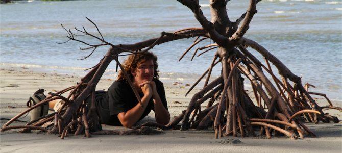 Einmal Cooktown und zurück